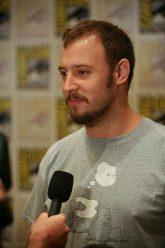 Evan Goldberg