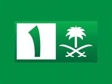 Saudi TV 1