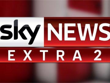 Sky News Extra 2
